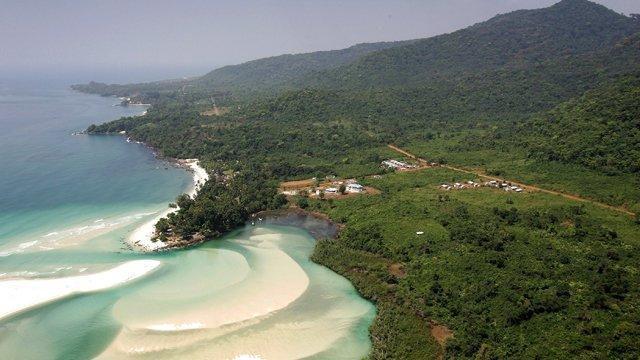 Kết quả hình ảnh cho du lịch liberia