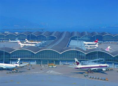 Sân bay Hồng Kông