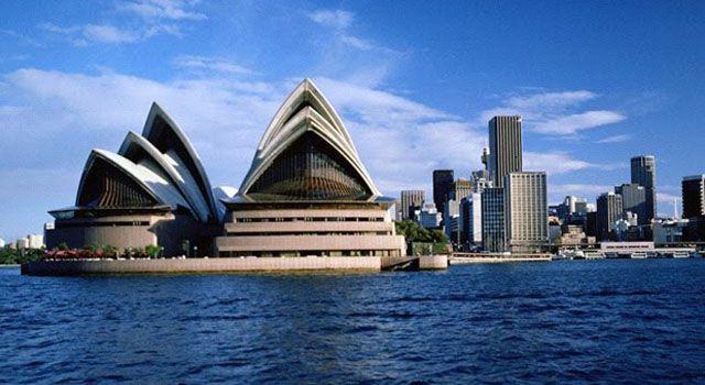 Du lịch Úc Giá vé máy bay từ Úc về Việt Nam khứ hồi bao nhiêu tiền