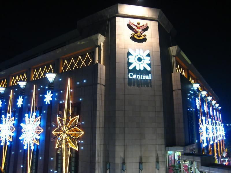 Central Department