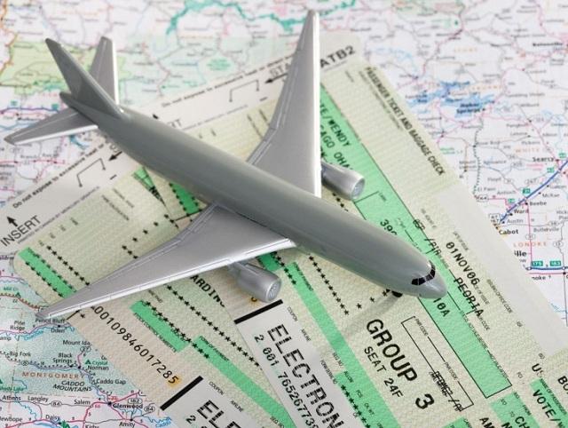Vé máy bay đi Mỹ bao nhiêu? Những đường bay từ Việt Nam sang Mỹ